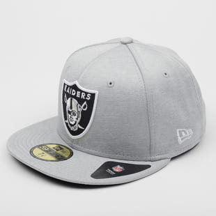 New Era 5950 NFL Shadow Tech Raiders