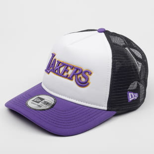 New Era 940 AF Trucker NBA Team LA Lakers