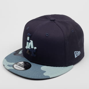 New Era 950 MLB Camo Essential LA