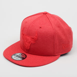 New Era 950 NBA Shadow Tech Chicago Bulls