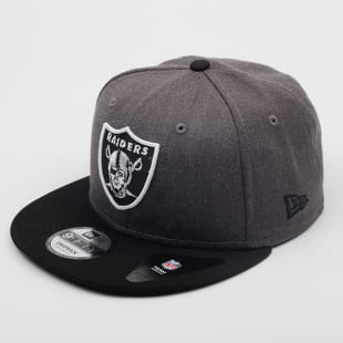 New Era 950 NFL Heather Oakland Raiders