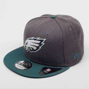 New Era 950 NFL Heather Philadelphia Eagles