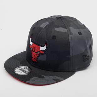 450450dc370 New Era 950K NBA Character Chicago Bulls
