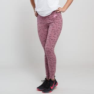 Nike W NSW Legasee Legging AOP Swoosh