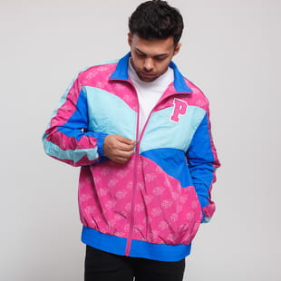 Pink Dolphin Mr. Positive Windbreaker