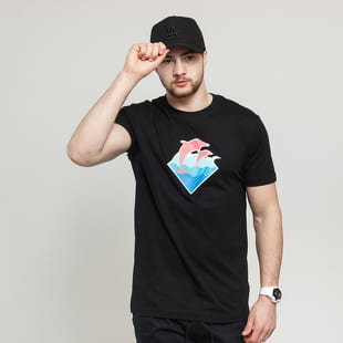 Pink Dolphin PD Pink Dolphin Logo Tee