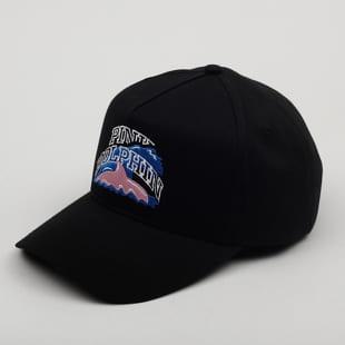 Pink Dolphin Varsity 5 Panel Hat