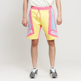 Pink Dolphin Wave Club Short V2