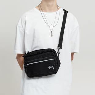 Stüssy Diamond Ripstop Shoulder Bag