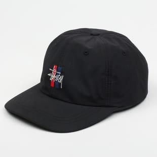 Stüssy Logo Low Pro Cap