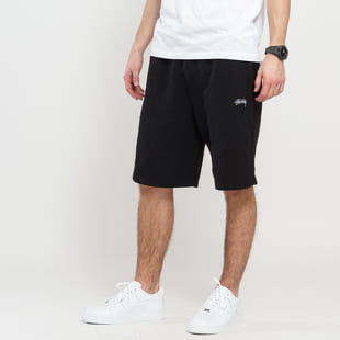 Stüssy Stock Fleece Short