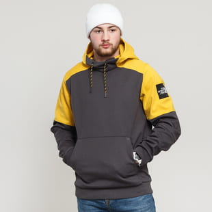 The North Face M Fine Box Hoody