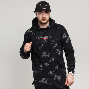 Under Armour Baseline Fleece Graphic Hood