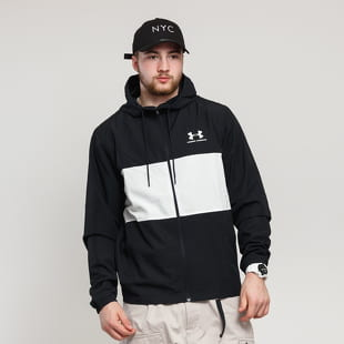 Under Armour Sportstyle Wind Jacket