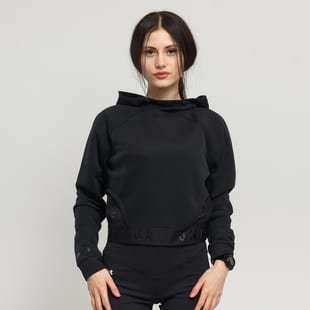 Under Armour Unstoppable Move Light Crop PO Hood