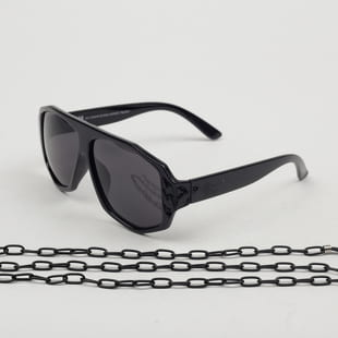 Urban Classics 101 Chain Sunglasses
