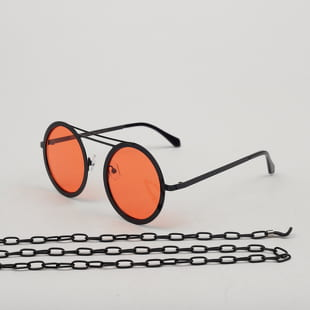 Urban Classics 104 Chain Sunglasses