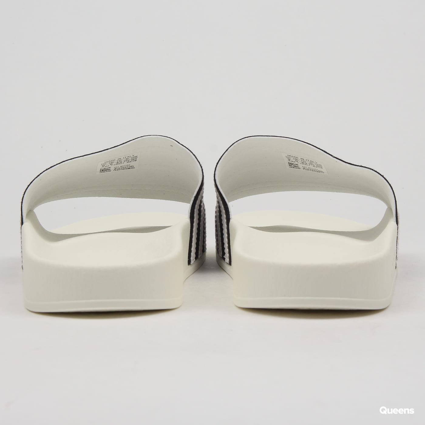 adidas Originals Adilette cblack / ftwwht / owhite