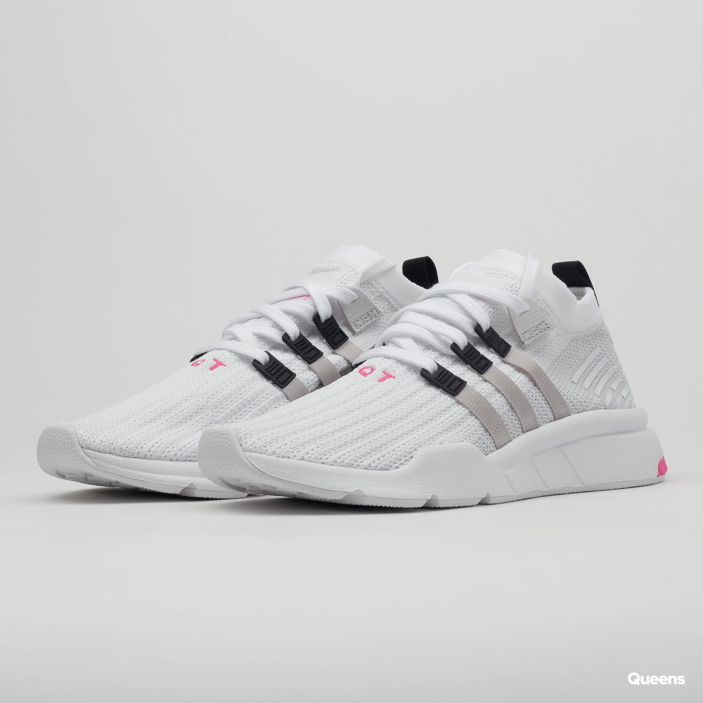 finest selection bf412 89bf6 adidas Originals EQT Support Mid ADV PK ftwwht / gretwo / cblack