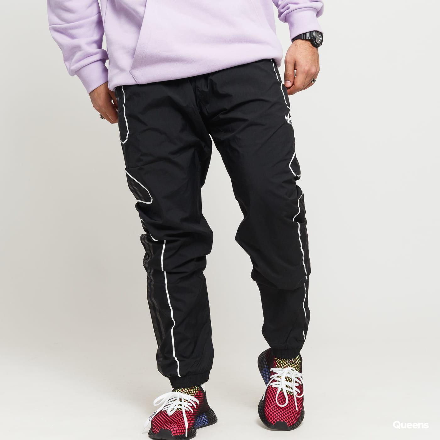 84b3eb6cfc adidas Originals Flamestrike Woven Track Pant black