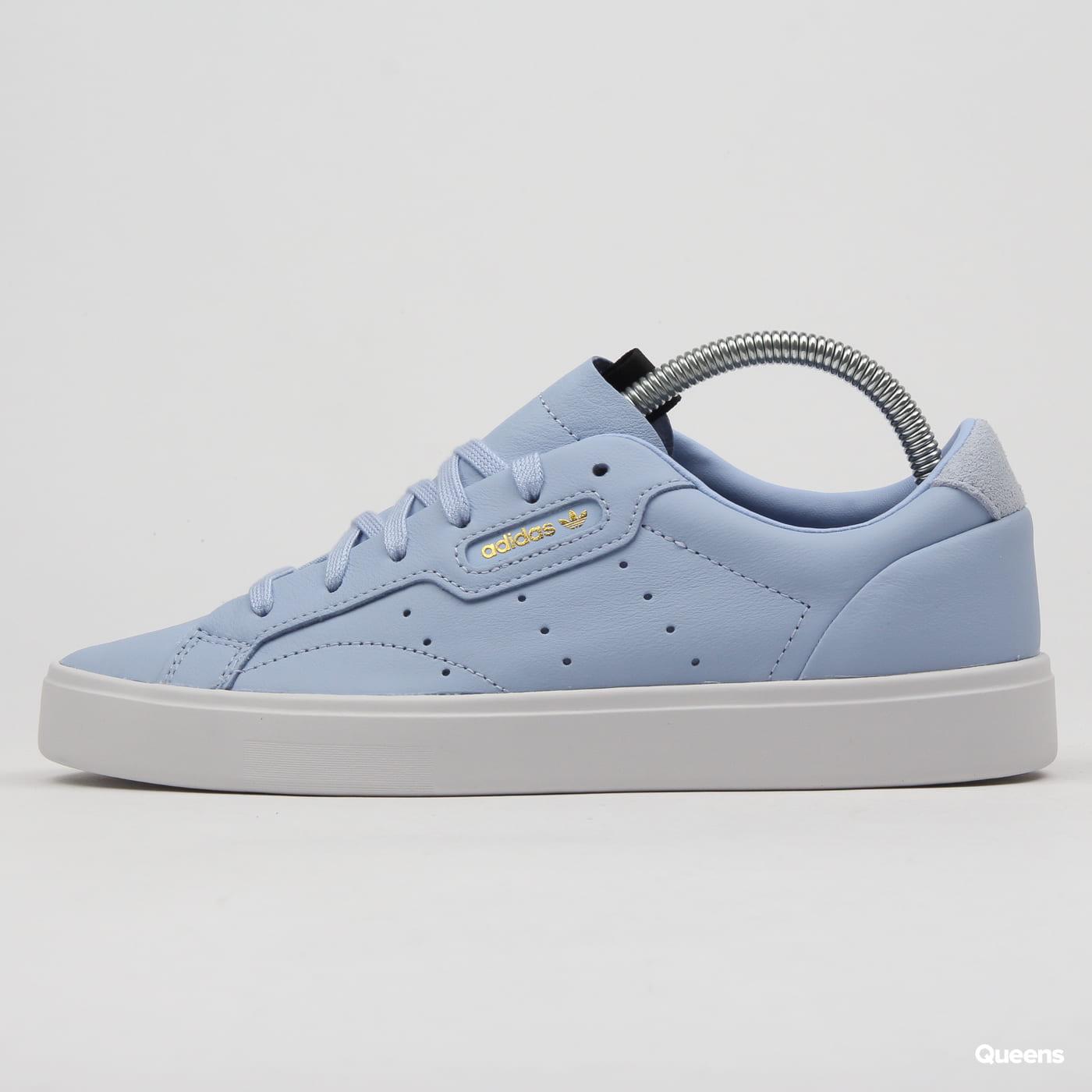 adidas Originals Sleek W periwi / periwi / crywht