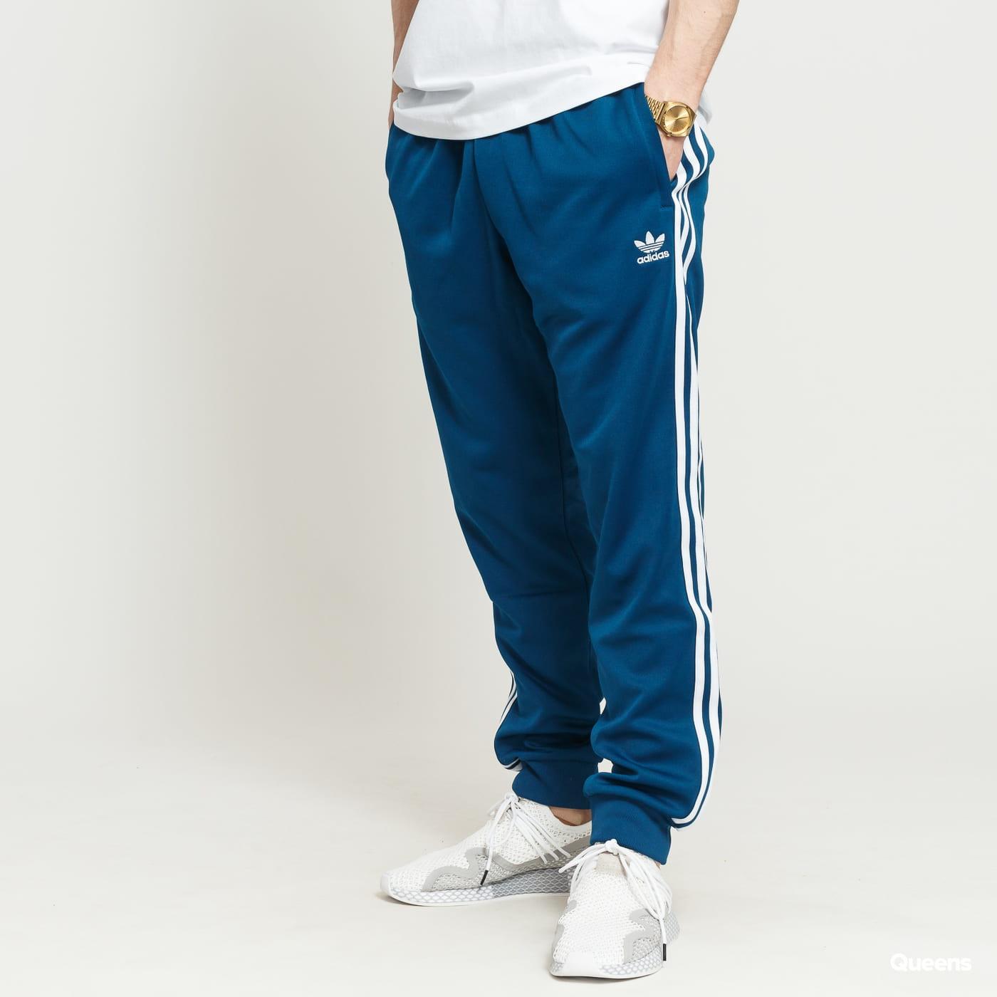 fantastic savings big sale quality adidas Originals SST Track Pant dunkelblau