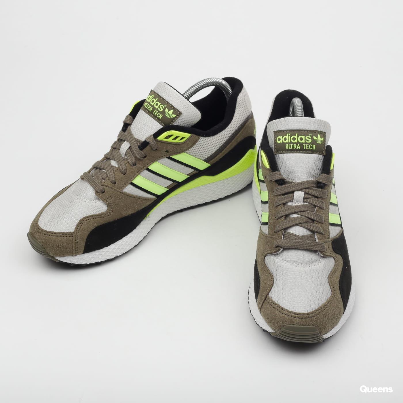 adidas Originals Ultra Tech rawwht hireye rawkha