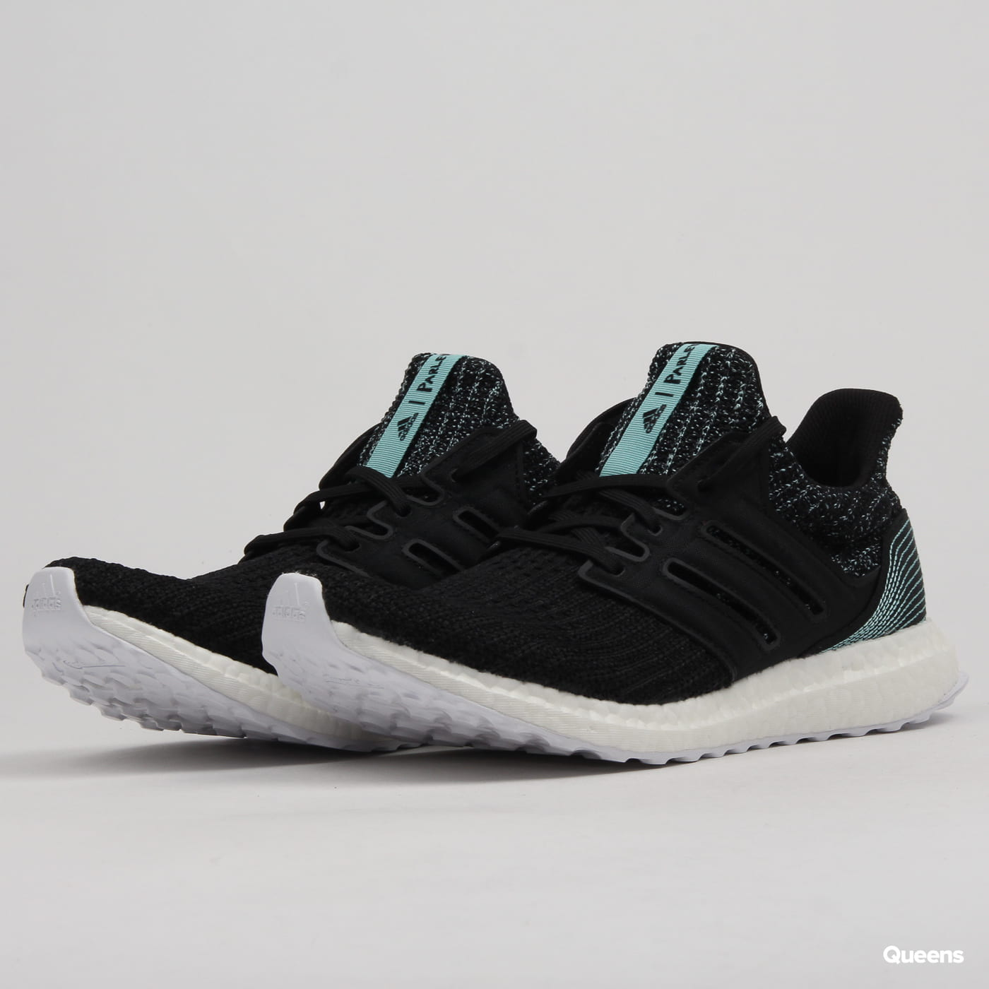 99e01982e25ee Sneakers adidas Performance UltraBOOST Parley (F36190)– Queens 💚