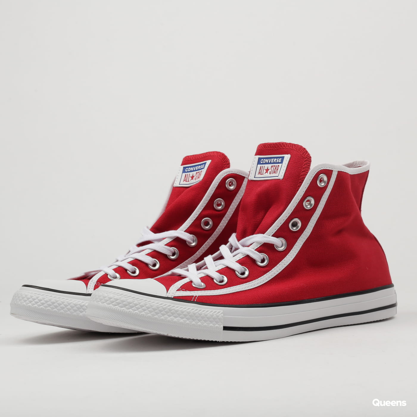 df78ce2db Boty Converse Chuck Taylor All Star Hi (C163980) – Queens 💚