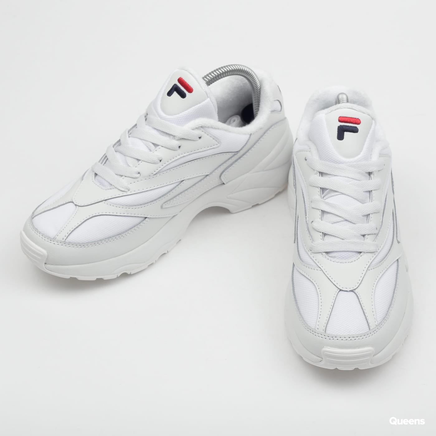 Fila V94 Low WMN white