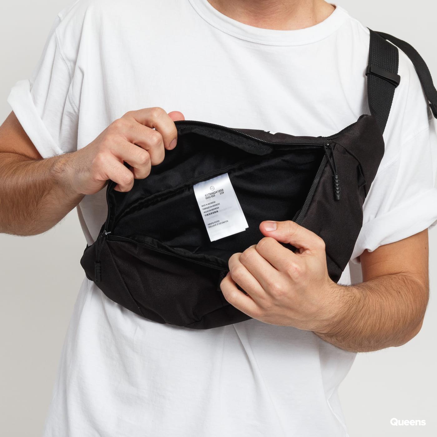 Jordan Crossbody Bag schwarz
