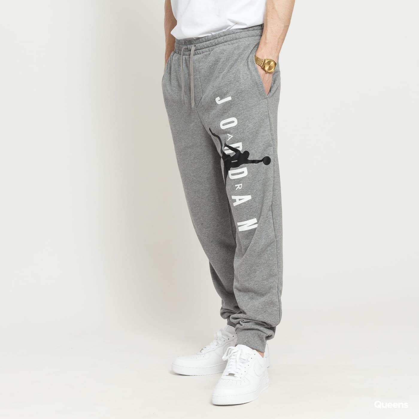 promo code 2b2e1 ec097 Sweatpants Jordan Jumpman Air LWT Fleece Pant (AQ0031-091)– Queens 💚
