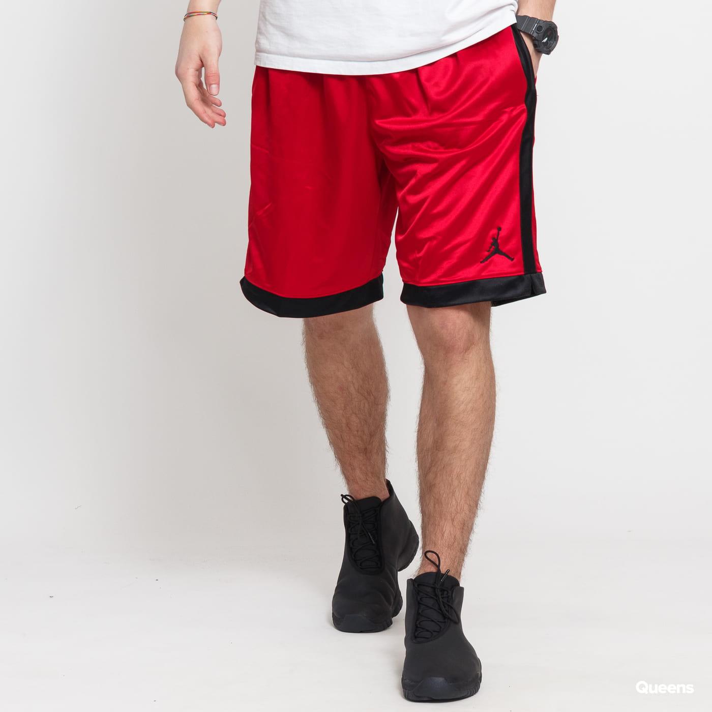 9123da2d7fa Basketball Shorts Jordan M Jumpman Shimmer Short red (AJ1122-687) – Queens  💚