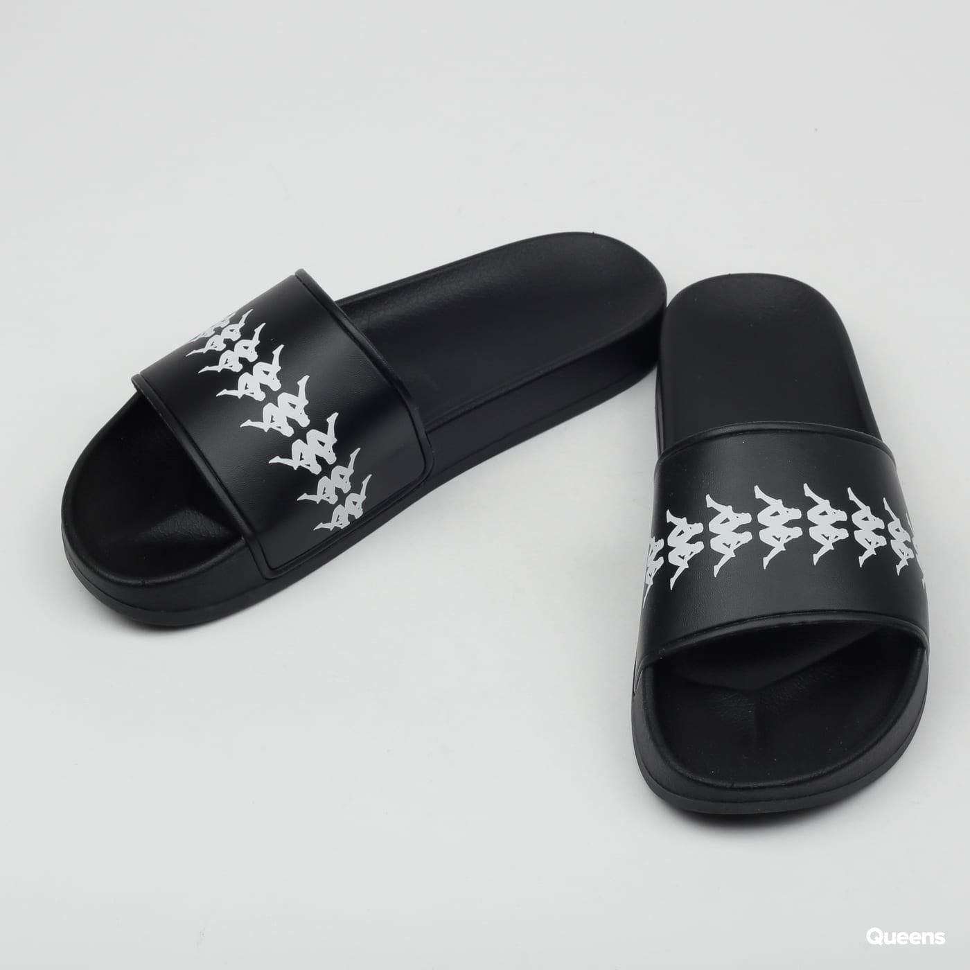 Kappa Banda Adam 4 black / white