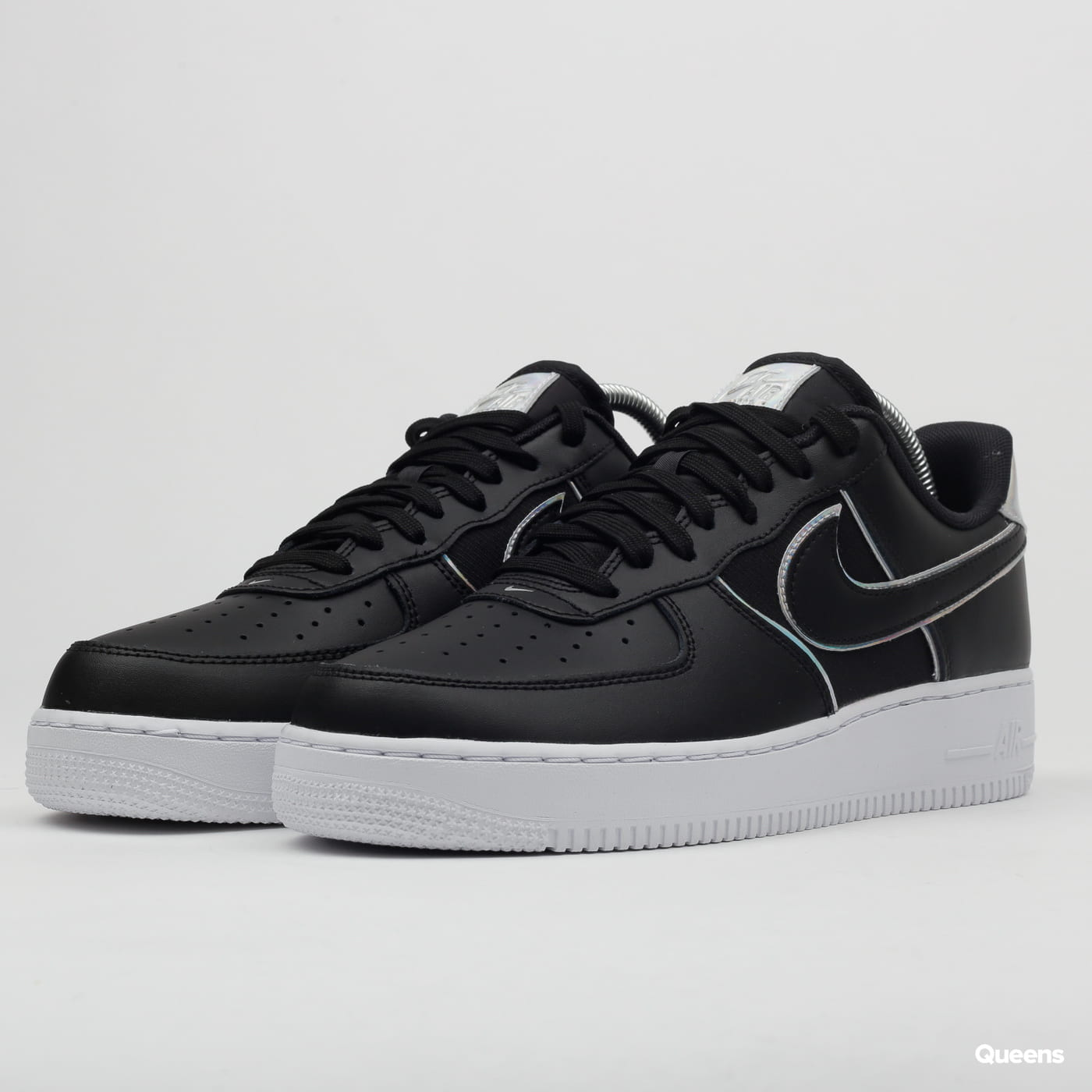 Black Force Nike Air 1 Lv8 4 '07 USVMzqp
