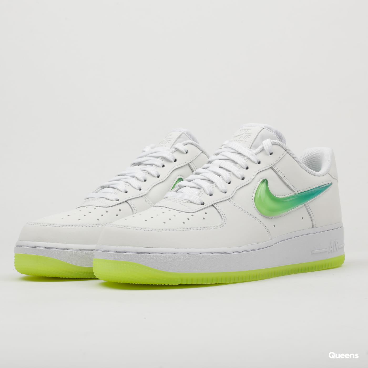 Pánské boty Nike – Queens 💚 d0e7e88043
