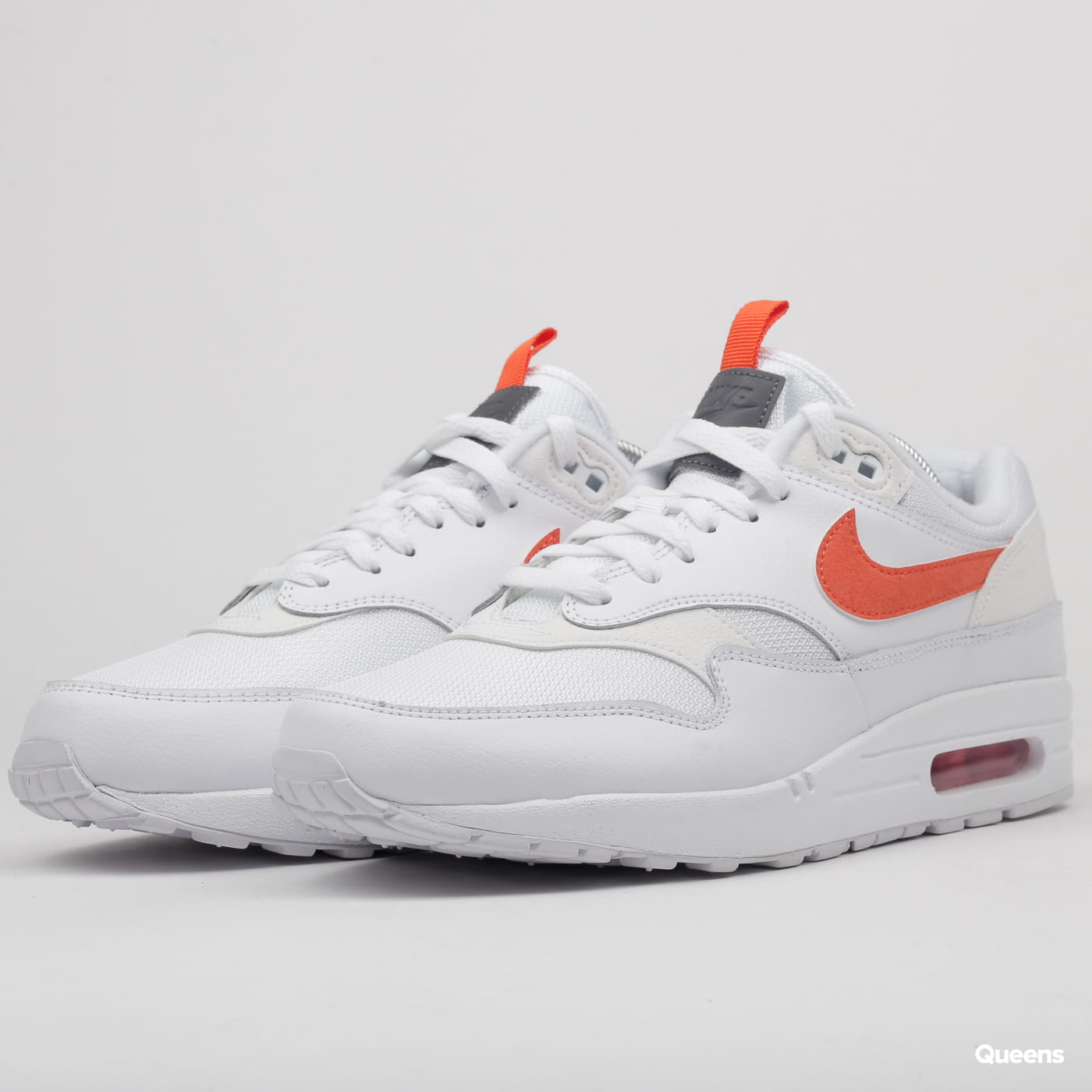 nike air max 1 se team orange