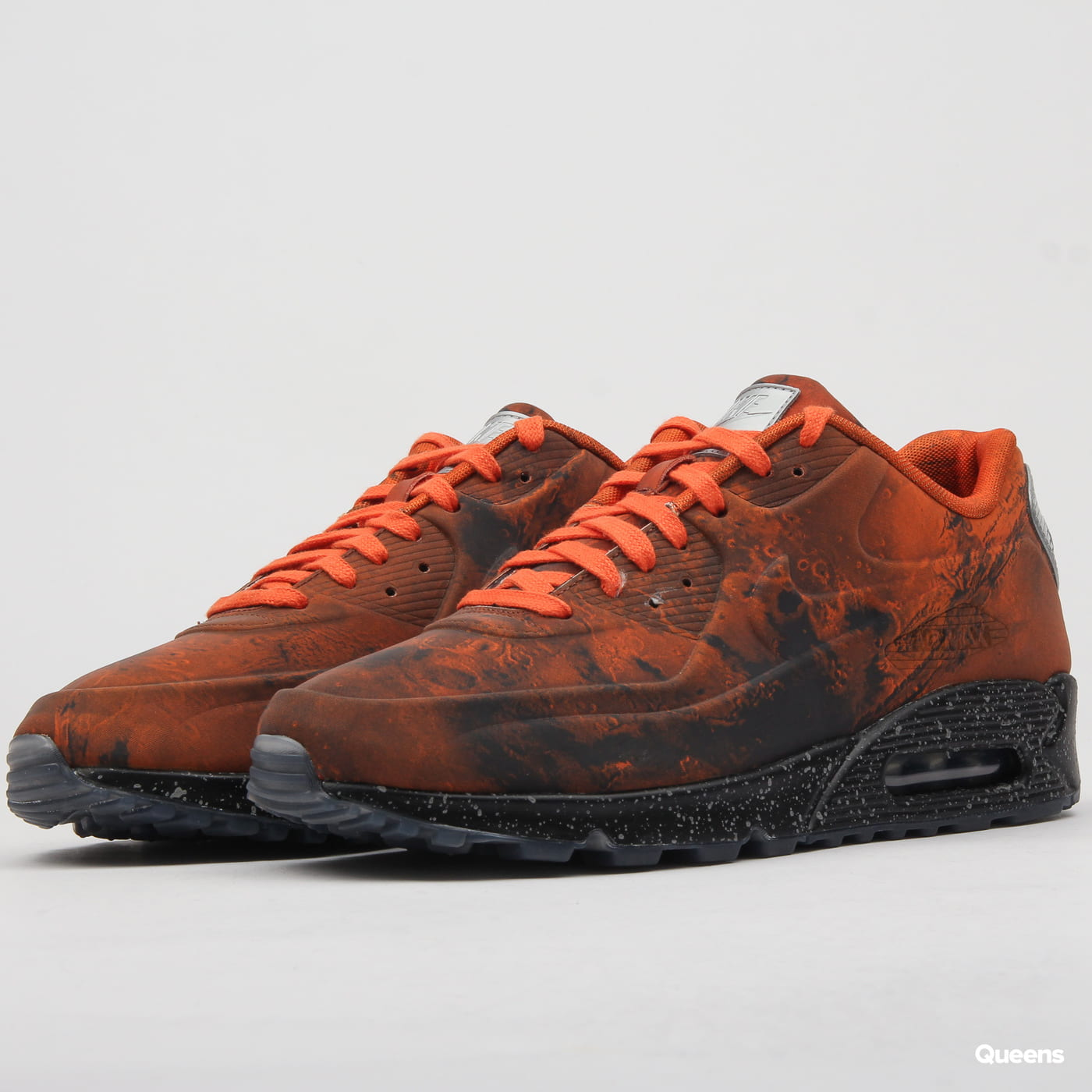 c280d396ac5 Sneakers Nike Air Max 90 QS Mars Landing (CD0920-600)– Queens 💚