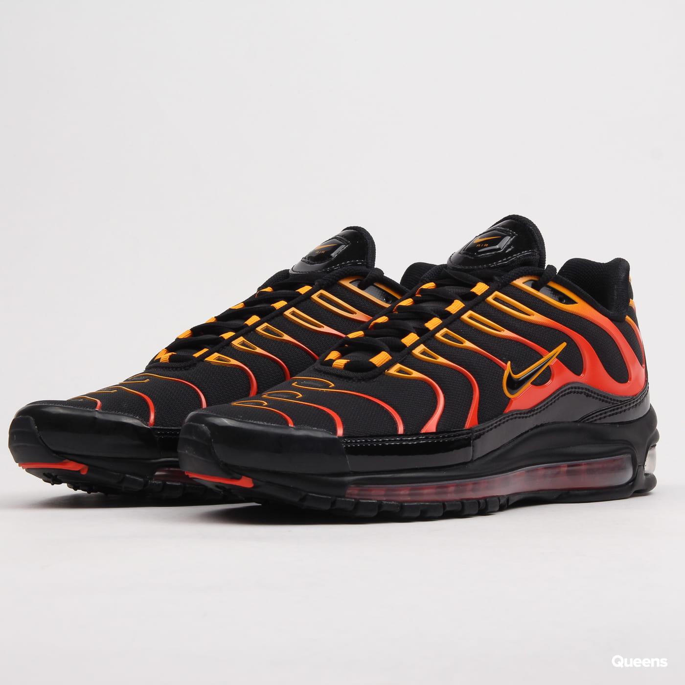 Boty Nike Air Max 97   Plus (AH8144-002) – Queens 💚 4b1b5033835