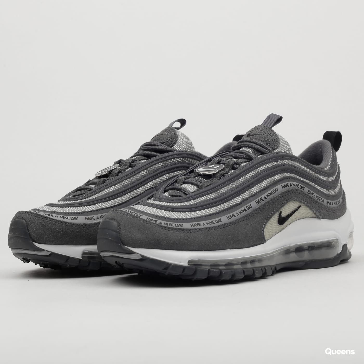 9eeca0089de Nike Air Max 97 SE (GS) (923288-001)– Queens 💚