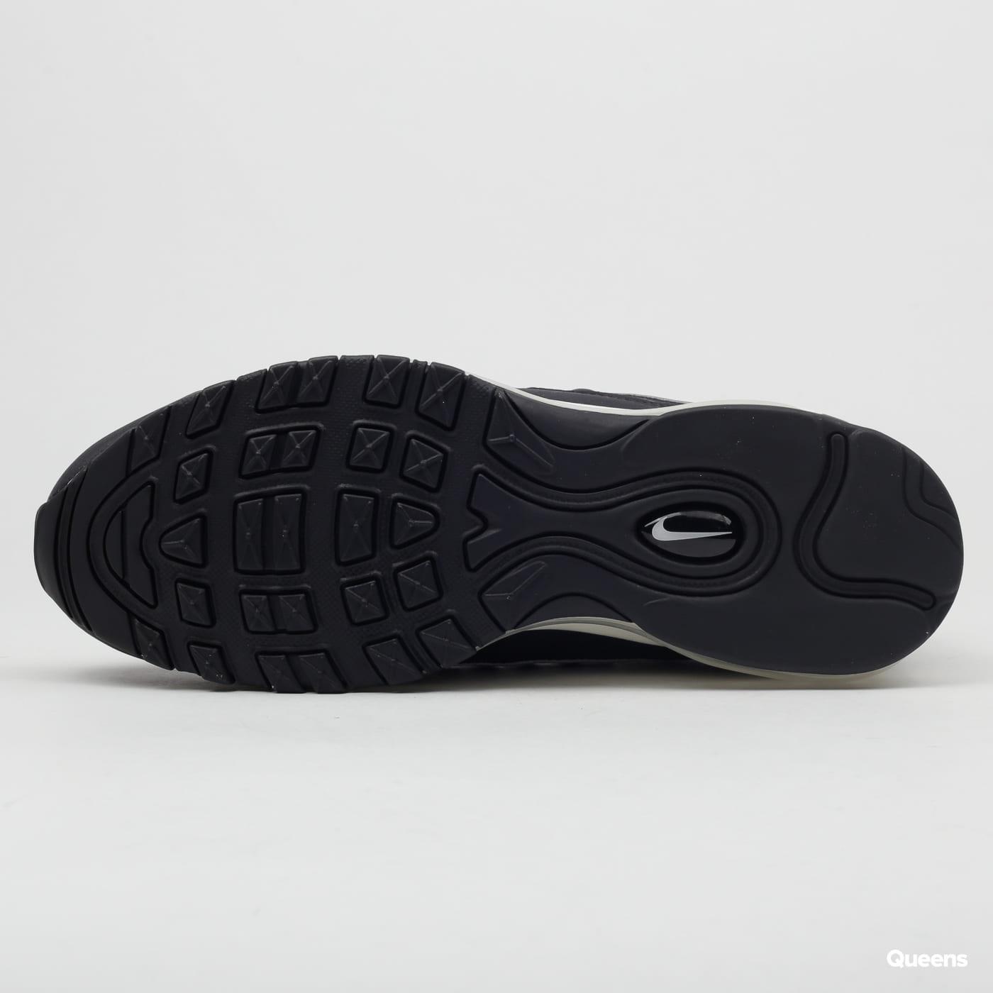 Nike Air Max 98 oil grey / oil grey - black