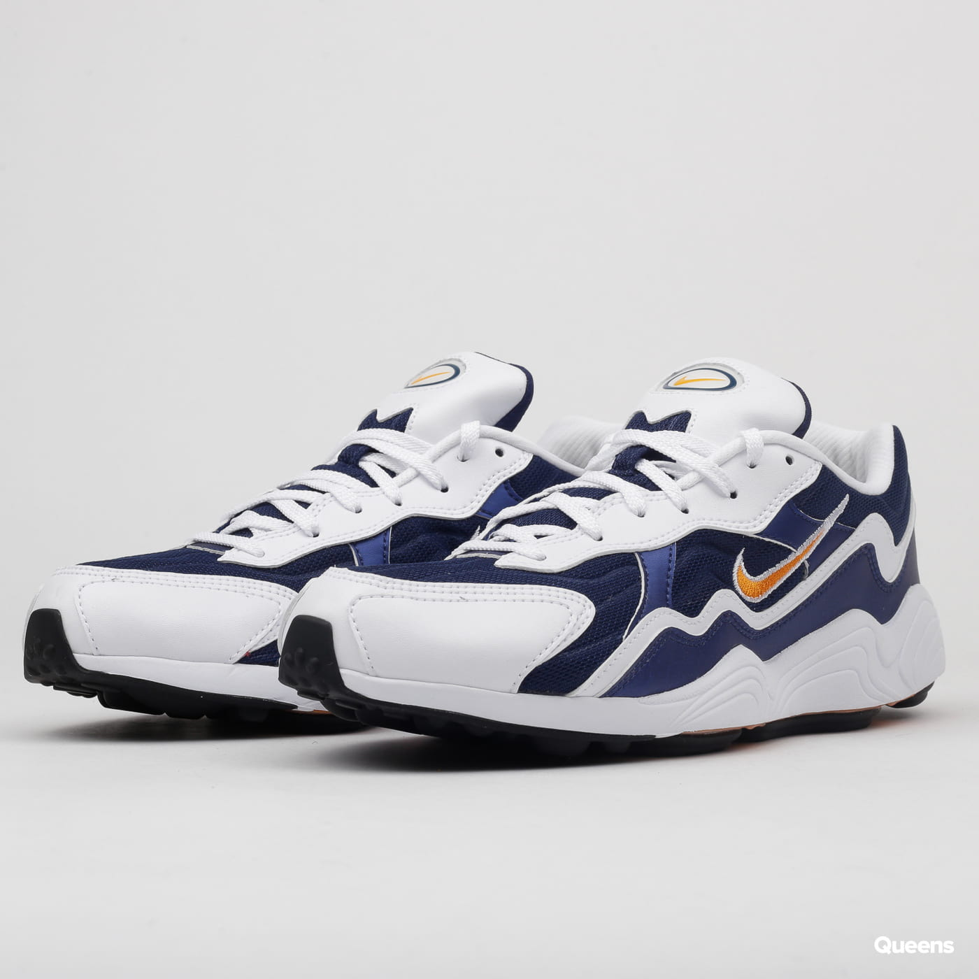 new products ba5d3 017fd Sneakers Nike Air Zoom Alpha (BQ8800-400)– Queens 💚