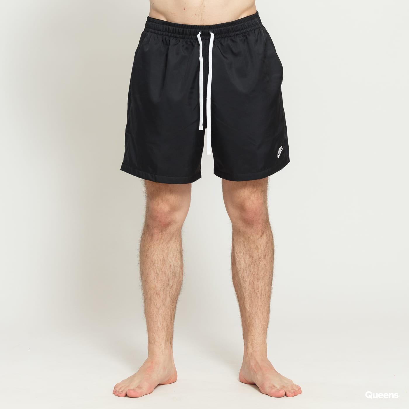 Nike M NSW CE Short Woven Flow čierne