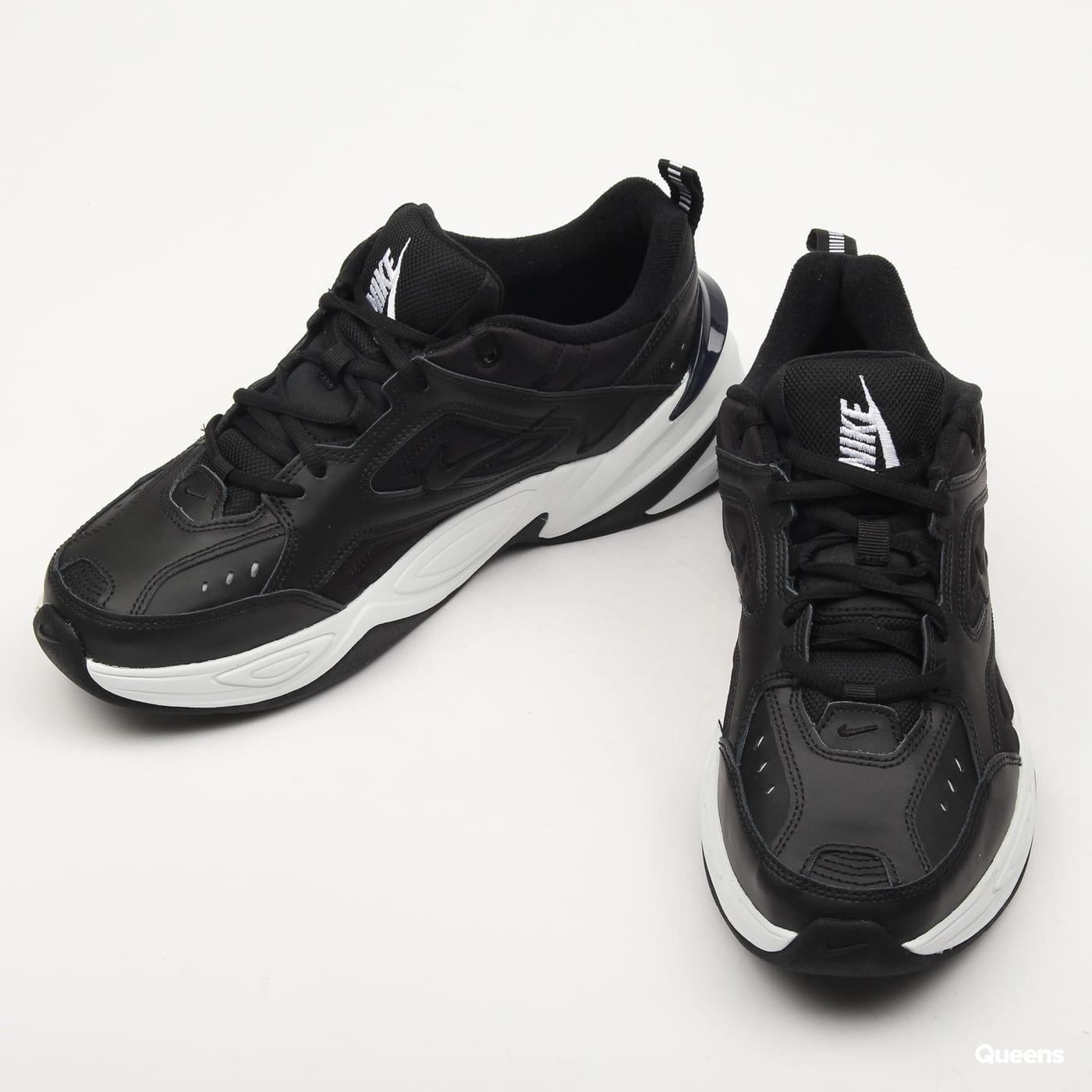 Nike M2K Tekno black / black - off white - obsidian