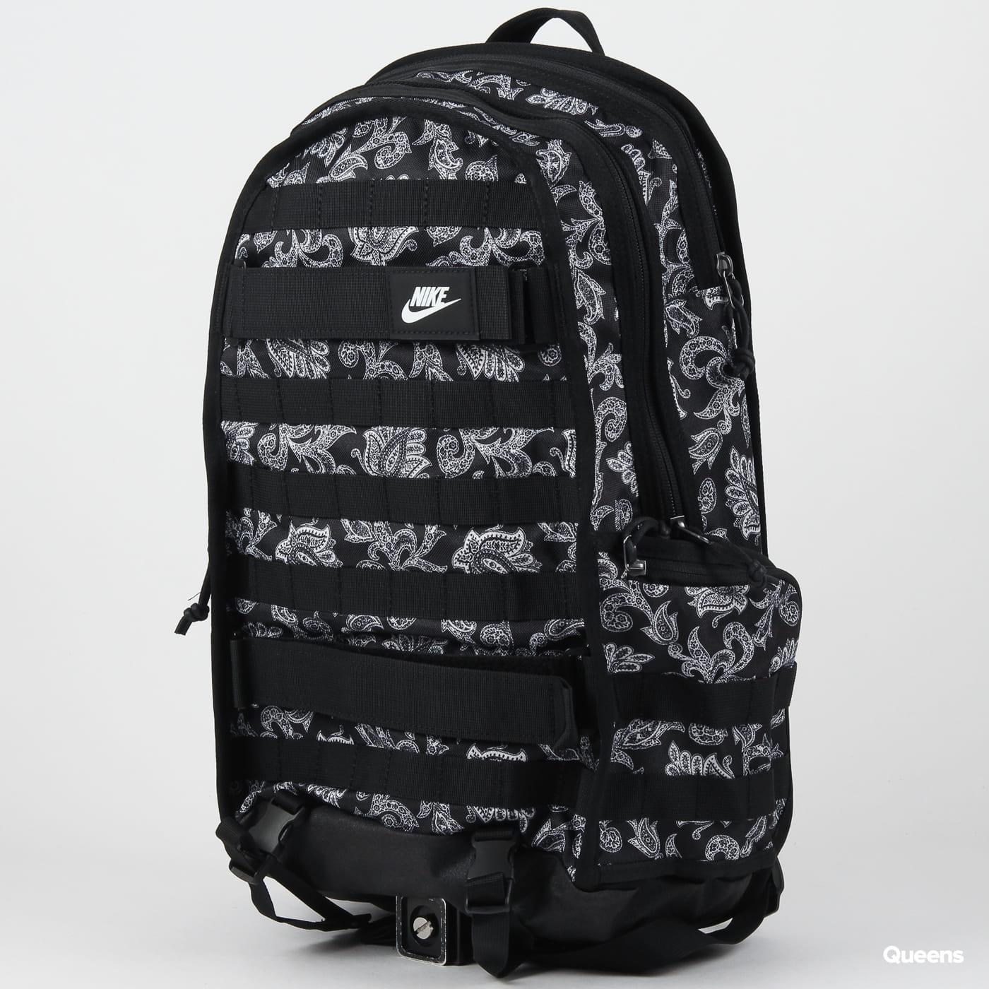 6ce5b0c2c377b0 Backpack Nike NK RPM Backpack - AOP (BA6348-010)– Queens 💚