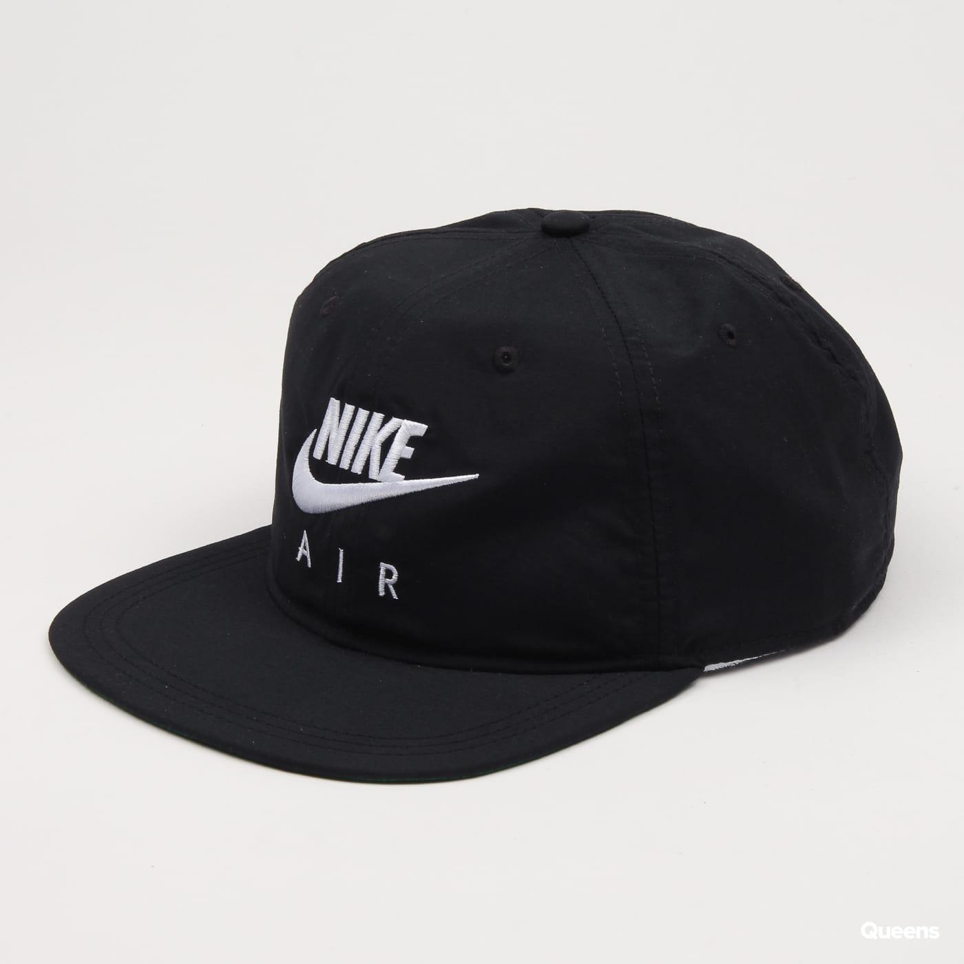 86e99cf621560 Snapback Nike U NSW Pro Cap Air (AV6698-013)– Queens 💚