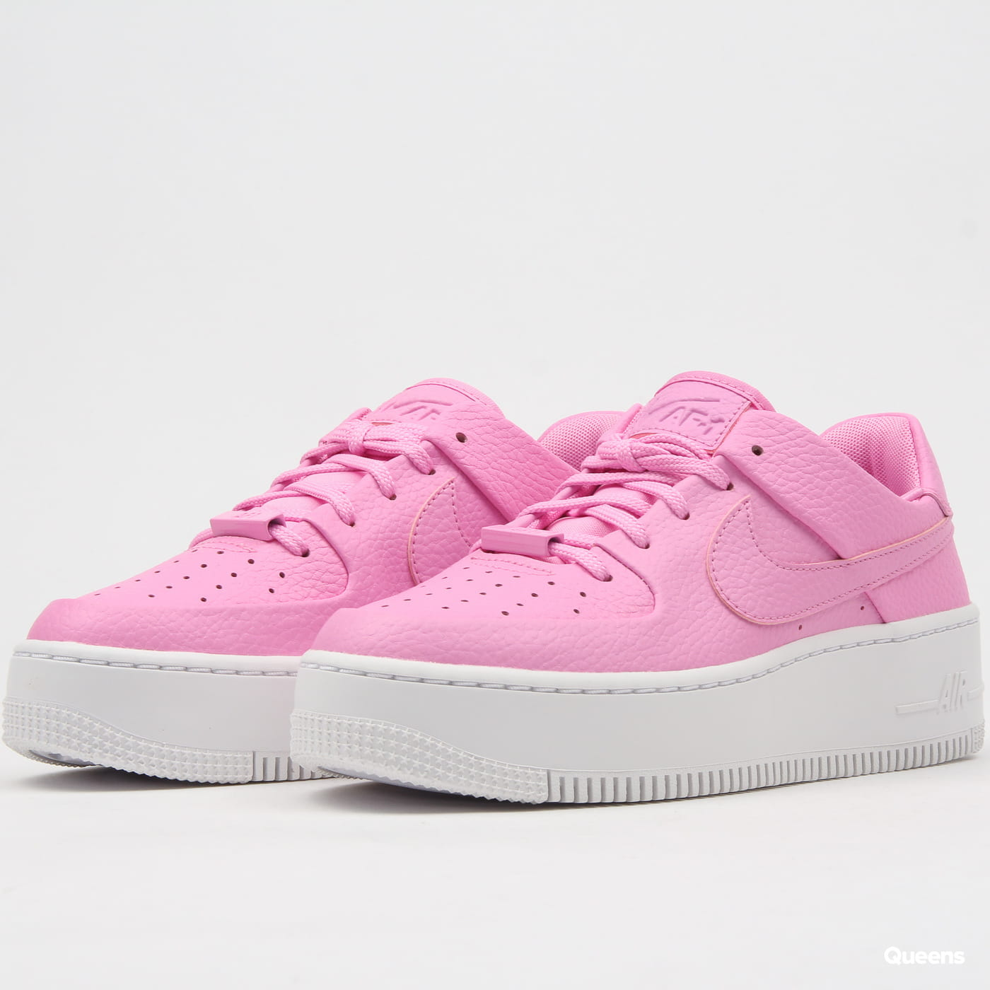 the best attitude 1ca3e 7f584 Nike W AF1 Sage Low (AR5339-601)– Queens 💚