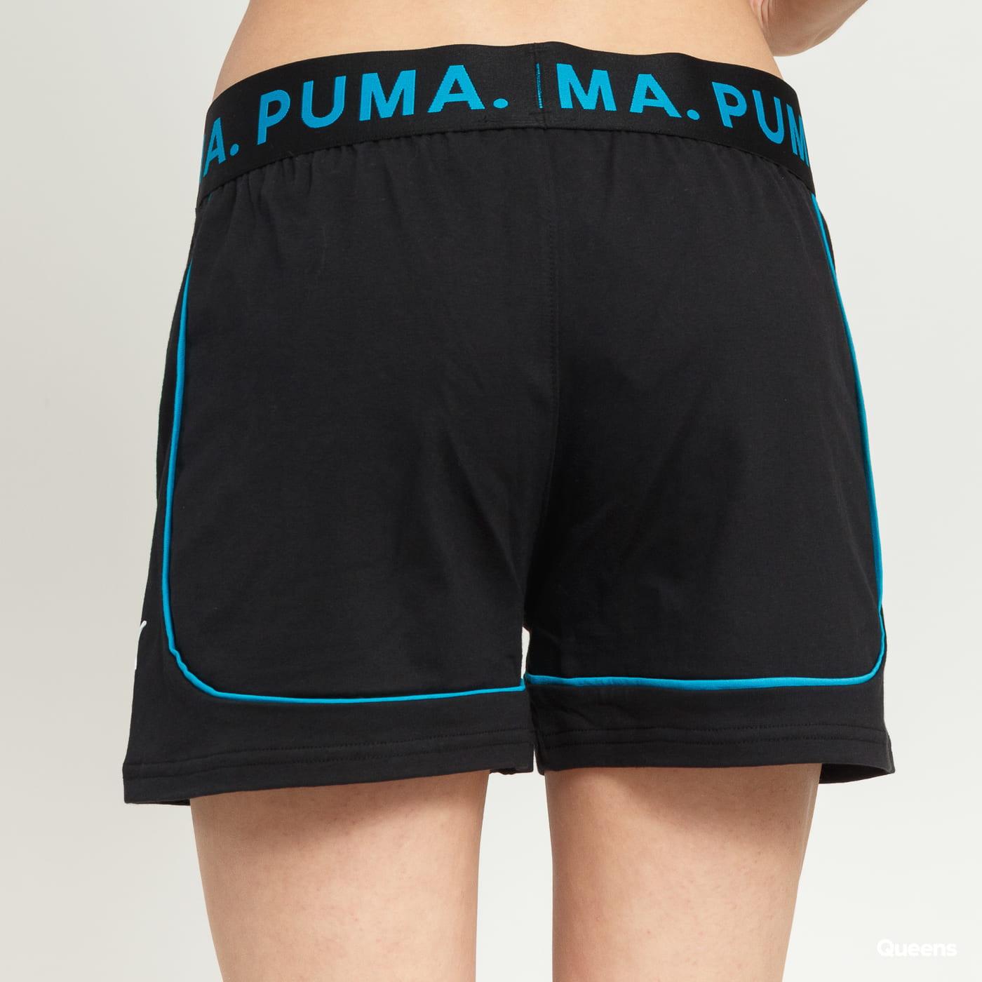 Puma Chase Shorts black