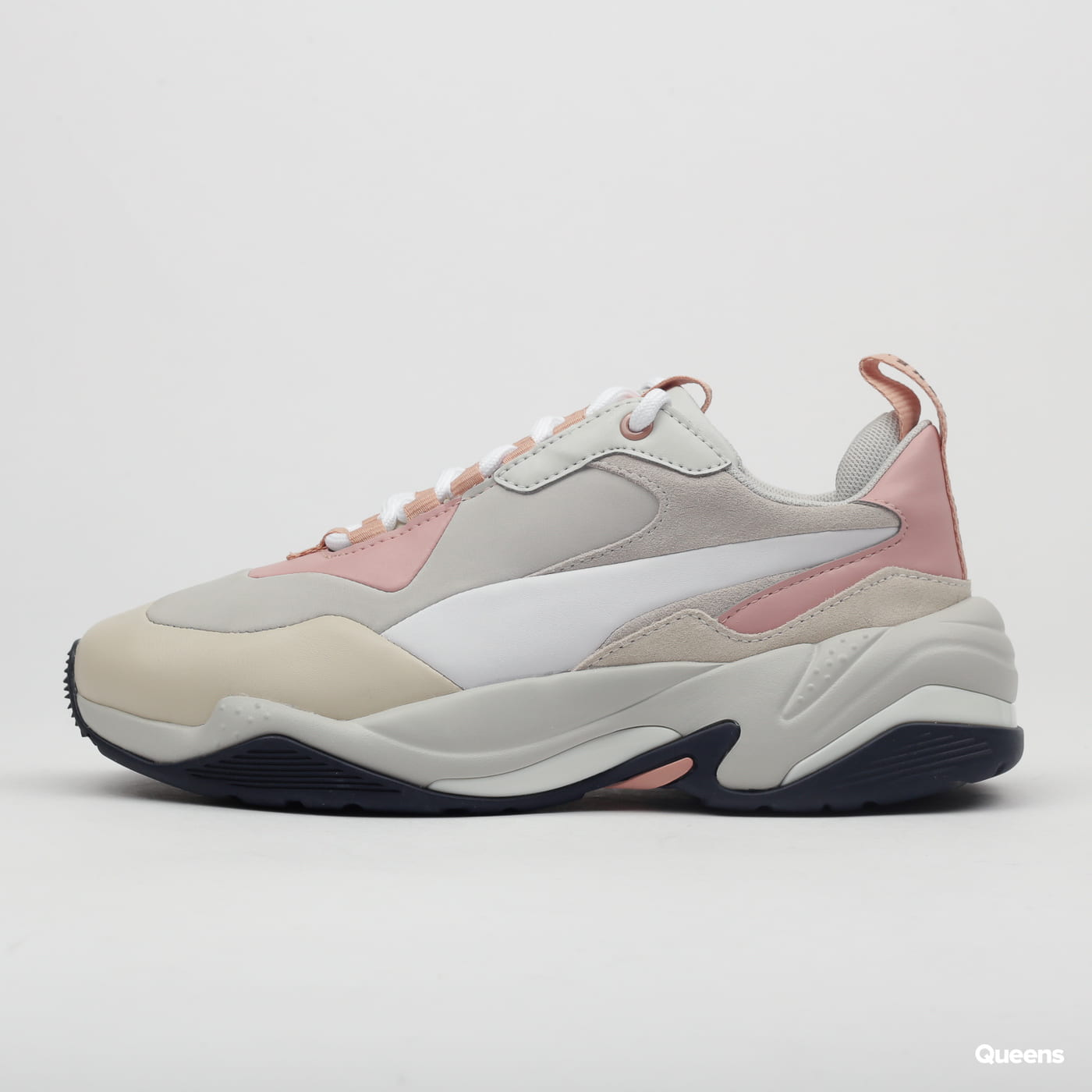 Sneakers Puma Thunder Rive Gauche Wn's peach beige - glacier grey
