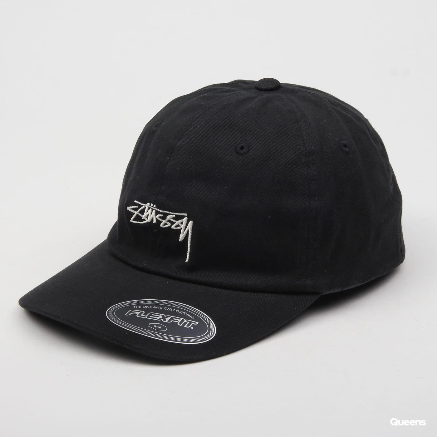 b26795157f9 Hat Stüssy Stock Fittd Low Cap (131859   001)– Queens 💚